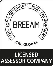 BREEAM Licensed Assessor Company